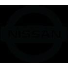 Наклейка «Nissan»