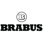 Наклейка «BRABUS»