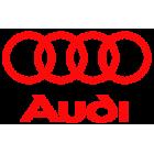 Наклейка «Audi v2»