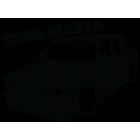 Наклейка «2106 Mafia v2»