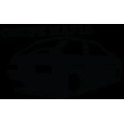 Наклейка «Coupe Mafia 2108»