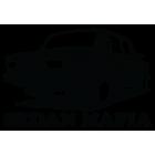 Наклейка «Sedan Mafia ВАЗ 2103-2106»