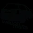 Наклейка «Wagon Mafia Lacetti 2»