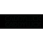 Наклейка «CADDYLUCK»