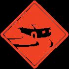 Наклейка «Drift»