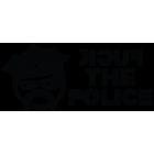 Наклейка «F*ck The Police»