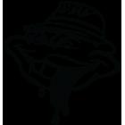 Наклейка «JDM Beaver»