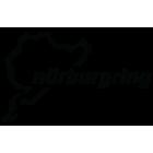 Наклейка «Nurburgring»