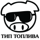 Наклейка «JDM Pig NF»