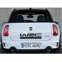 Наклейка «WRC»