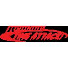 Наклейка «Redline»