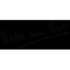 Наклейка «Bitte ein Bit»
