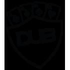 Наклейка «DUB v2»