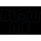 Наклейка «Blow Me»