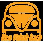 Наклейка «The Vdub Hub»