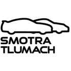 Наклейка «Smotra Tlumach (Тлумач)»