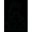 Наклейка «Dakar UA Style»