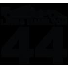 Наклейка «Lewis Hamilton F1»