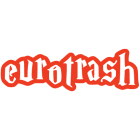 Наклейка «Eurotrash»