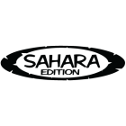 Наклейка «Sahara Edition»