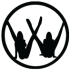 Наклейка «VW Girls»