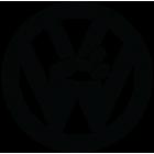 Наклейка «VW Peace»