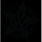 Наклейка «VW Star»