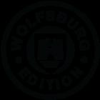 Наклейка «Wolfsburg Edition»