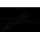 Наклейка «Aero L-39 Albatros»
