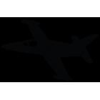 Наклейка «Aero L-39 Albatros v2»