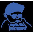 Наклейка «Baby on Board v12»