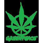 Наклейка «GreenPeace»