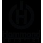 Наклейка «Titanfall Hammond Robotics»