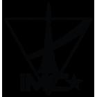 Наклейка «Titanfall IMC»