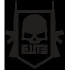 Наклейка «Call Of Duty ELITE v3»