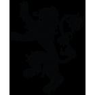 Наклейка «Дом Ланнистеров»