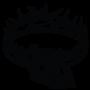 Наклейка «Корона»