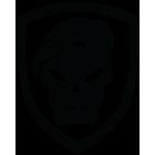 Наклейка «COD Black Ops»