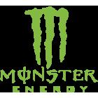 Наклейка «Monster Energy»