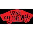Наклейка «Vans»