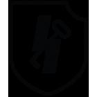Наклейка «Hitlerjugend»