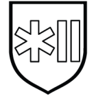 Наклейка «Polizei-Grenadier-Division»