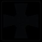 Наклейка «ЗСУ - Збройні сили України»
