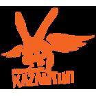 Наклейка «Kazantip»