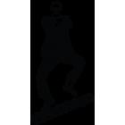 Наклейка «Gangnam Style v2»