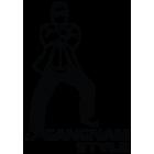 Наклейка «Gangnam Style v3»