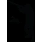Наклейка «Охотник v2»