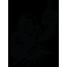 Наклейка «Оккупант»