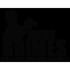 Наклейка «Dixon Grimes»