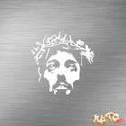 Наклейка «Иисус Христос»